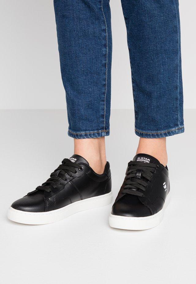 CADET - Zapatillas - black