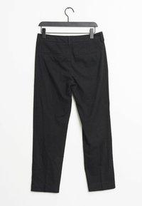 MAC Jeans - Trousers - black - 1
