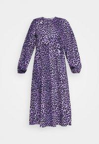Envii - ENDAFFODIL DRESS  - Maxi dress - orchid - 3