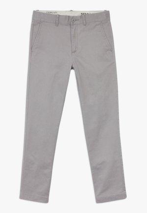 Chino kalhoty - chrome