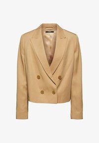 Esprit Collection - Blazer - beige - 7