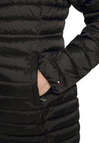 Tommy Hilfiger - COAT - Light jacket - black - 5