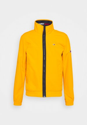 ESSENTIAL CASUAL  - Summer jacket - orange