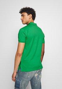 Polo Ralph Lauren - SLIM FIT MODEL - Polo shirt - tiller green - 2