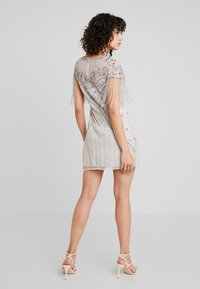 Lace & Beads - ROCHELLE MAXI - Cocktail dress / Party dress - grey - 3