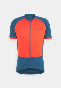 Vaude - ADVANCED TRICOT - Cycling-Trikot - mars red - 5