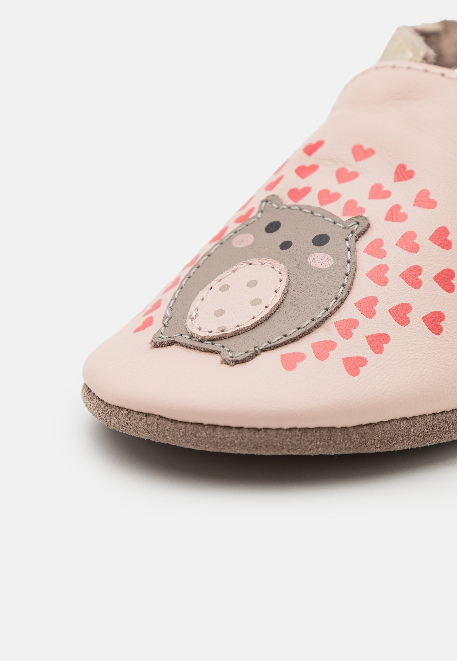Kids SPICY HEARTS - First shoes