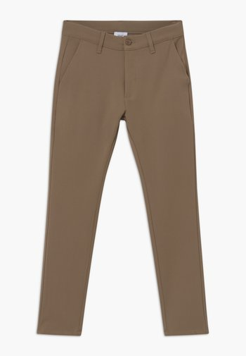 DUDE ANKLE - Chinot - beige