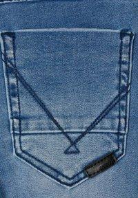 Name it - SLIM FIT - Slim fit jeans - medium blue denim - 3