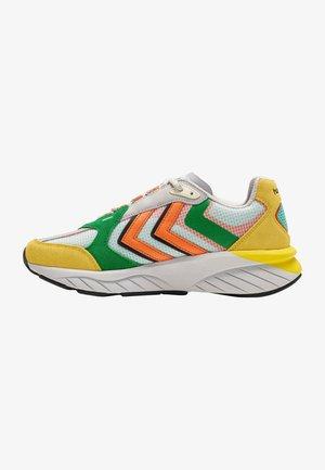 Sneakers - jade cream