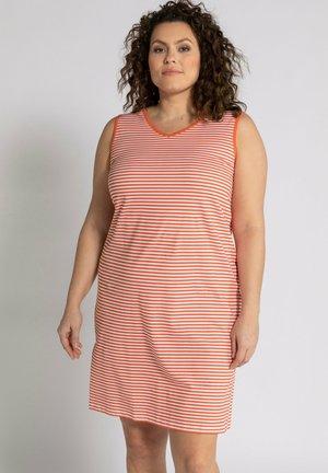 2 PACK - Pyjama top - dunkles azurblau