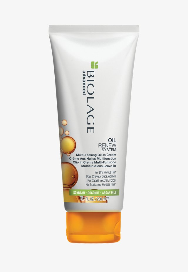BIOLAGE OIL RENEW LEAVE IN - Hårpleje - -