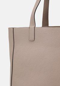 Abro - SHOPPER MAGDA SET - Shopping bag - powder - 4