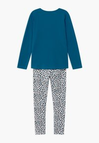 Sanetta - PYJAMA LONG - Pyjama set - blue moon - 1