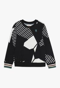 Catimini - Sweatshirt - noir - 0