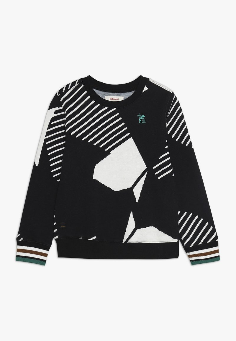 Catimini - Sweatshirt - noir