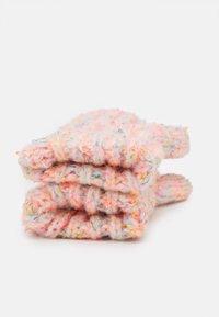 GAP - NEON UNISEX - Moufles - bright pink neon - 2