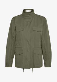 InWear - YUMA - Light jacket - beetle green - 6