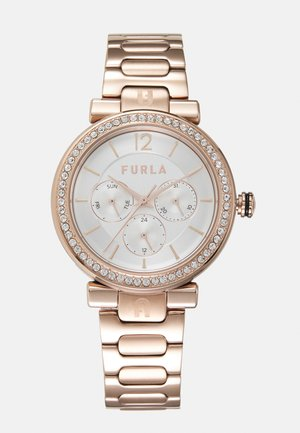 MULTIFUNCTION - Uhr - rosegold-coloured