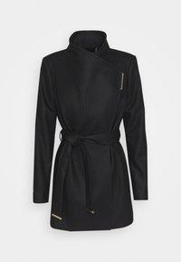 Ted Baker - ROSESS - Classic coat - black - 3