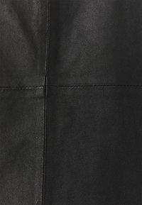 DEPECHE - Jumpsuit - black - 2