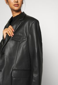 Monki - Blazer - black - 4