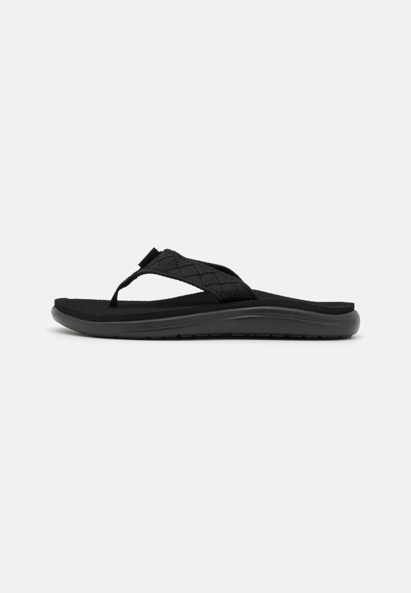 Teva - VOYA - T-bar sandals - mahani black