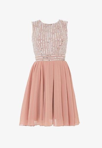 GABBY - Cocktail dress / Party dress - pale mauve