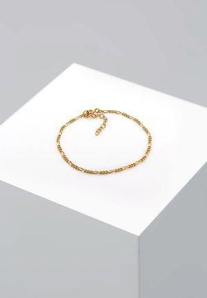 FIGARO BASIC BLOGGER TREND  - Bracelet - gold coloured