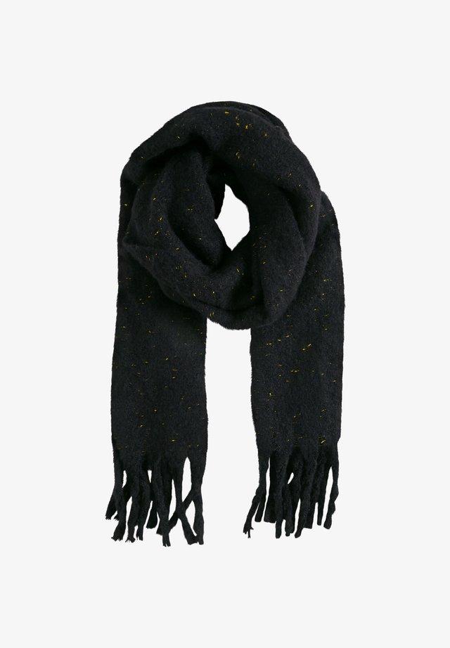 IAANY  - Sjaal - black b
