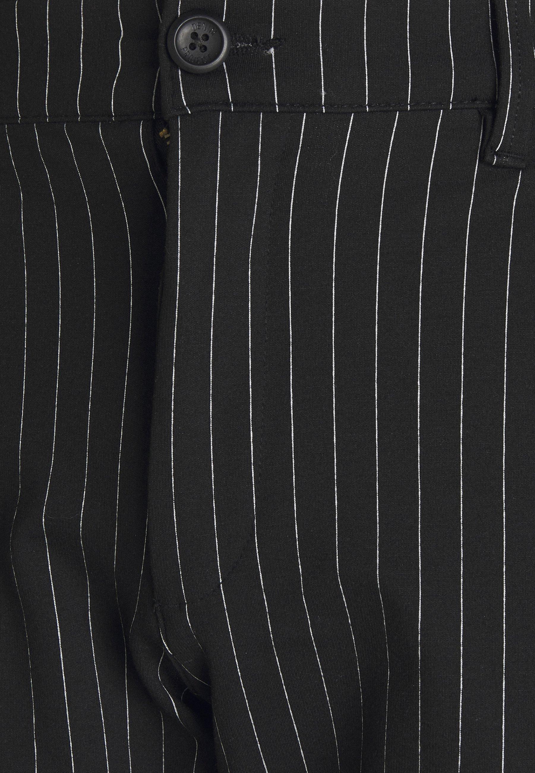 Men PLUS PONTE ROMA PLAN - Trousers