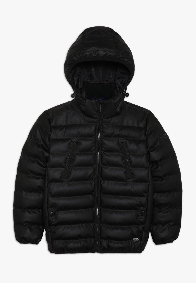 Cars Jeans - KIDS  - Winterjacke - black