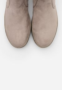 Jana - Ankle boots - light grey - 5
