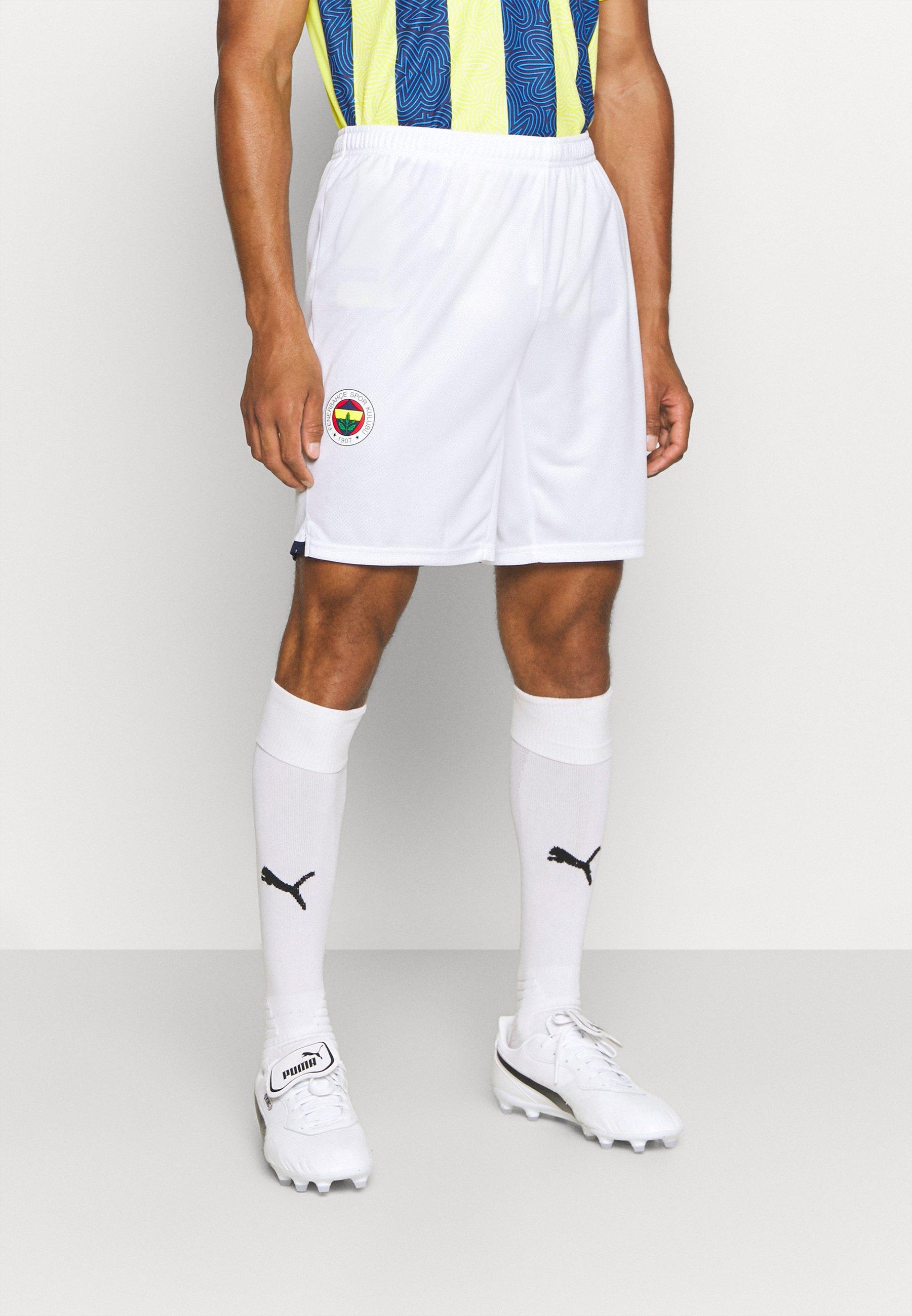 Herren FENERBAHÇE ISTANBUL REPLICA - kurze Sporthose