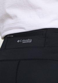 Columbia - TITAN ULTRA™  - Leggings - black - 7