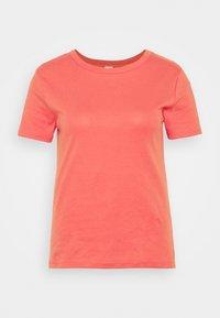 TEE MCVALLEEXXS - Basic T-shirt - oursin