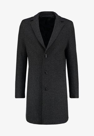 Zimní kabát - dark grey