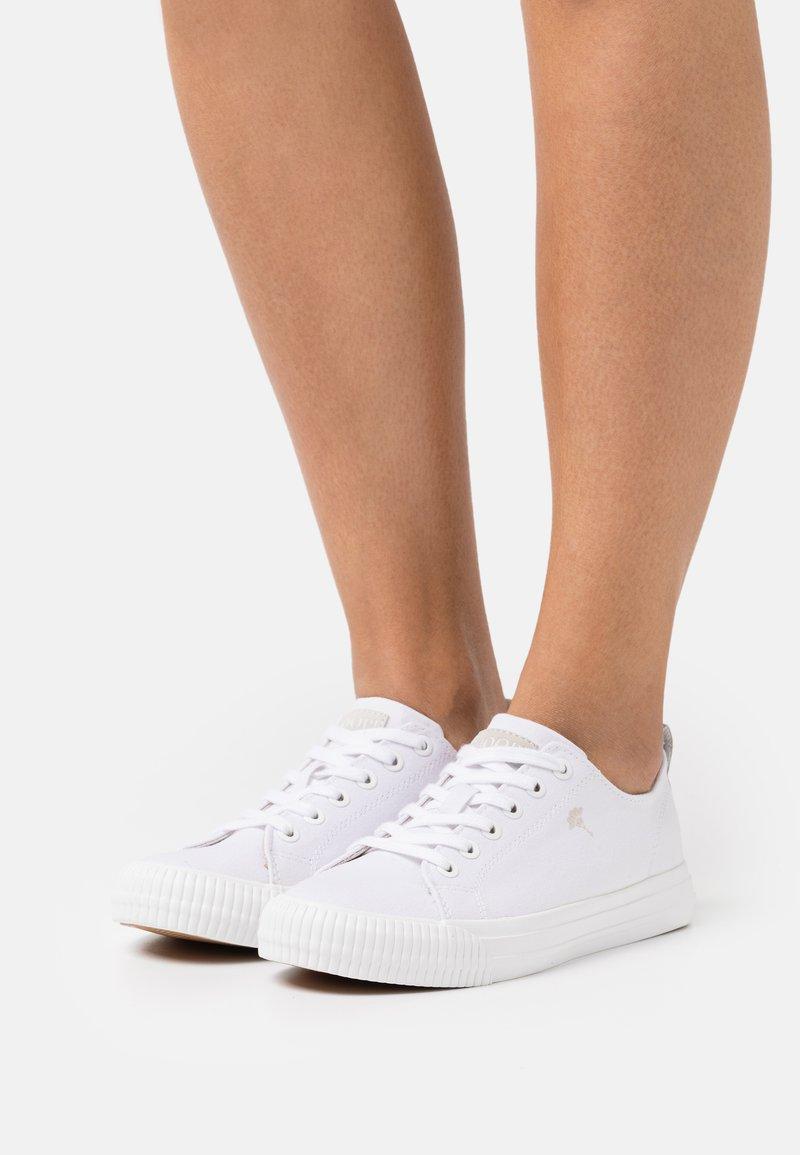 JOOP! - VASCAN SHAUN  - Sneakers laag - white