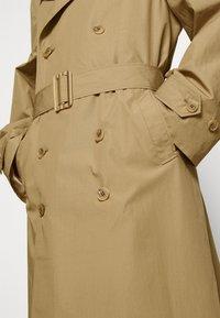 Hope - DUAL COAT - Trenchcoat - beige - 3