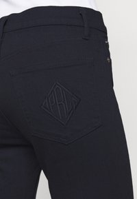 Polo Ralph Lauren - LAGER - Jeans Skinny Fit - overdyed indigo - 3