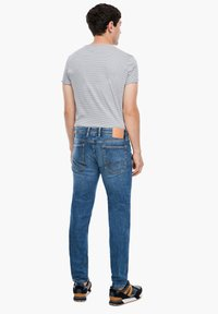 s.Oliver - Jeans Slim Fit - blue - 2