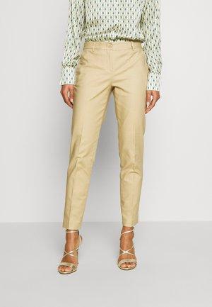 MIRANDA PANT - Trousers - khaki