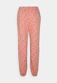 Nike Sportswear - PANT - Pantalon de survêtement - rust pink/canyon rust - 1