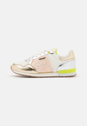 ARCHIE CUTE - Joggesko - factory white