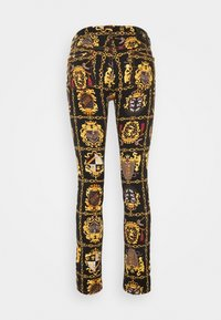 Versace Jeans Couture - Jeans Skinny Fit - nero - 1