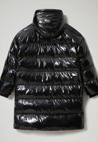 Napapijri - A-LOYLY LONG - Winter coat - black - 1