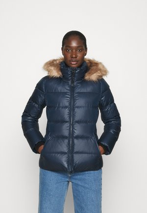 ESSENTIAL JACKET - Dunjakke - navy