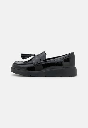 ARLARA - Slip-ons - black