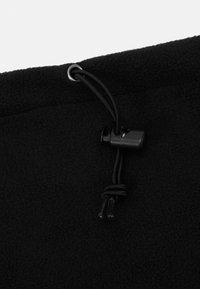 Urban Classics - WINTER SET - Gloves - black - 3
