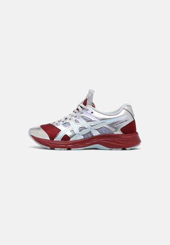GEL-CONTEND 5 CURATED BY KIKO KOSTADINOV STUDIO AND THE ASICS SP - Zapatillas - beet juice/pure silver